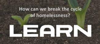 How can we break the cycle of homelessness?